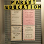 parent education board