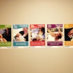 Posters to promote parent engagement
